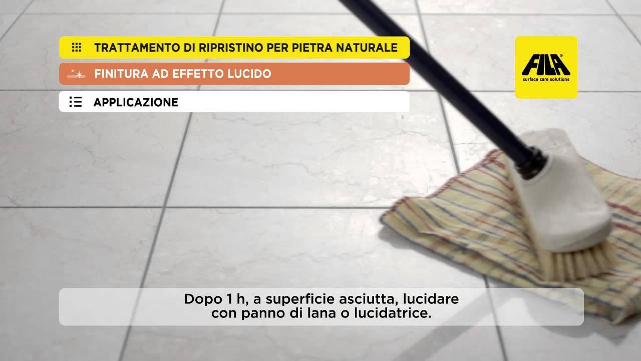 Marmo Opaco Come Ripristinare La Lucentezza Fai Da Te Youtube