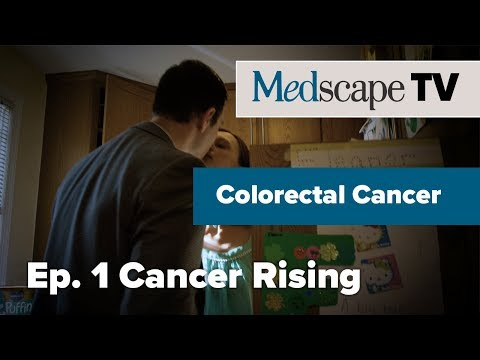 Ep 1 Cancer Rising Not On Anyone S Radar Colorectal Cancer In Young Adults Youtube