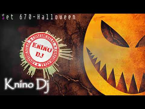 KninoDj - Set 670 - Halloween
