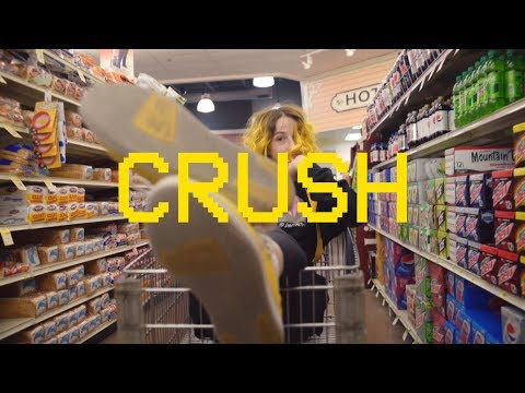 crush music video teaser
