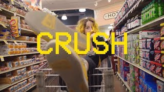 crush music video teaser