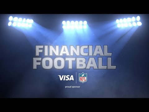 Visa and the NFL Launch New Financial Football Game