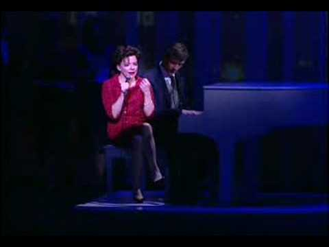 The Boy from Oz Isabel Keating as Judy Garland 1