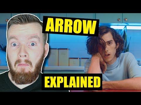 """Arrow"" by Half-Alive is DEEP | Lyrics Explained Mp3"