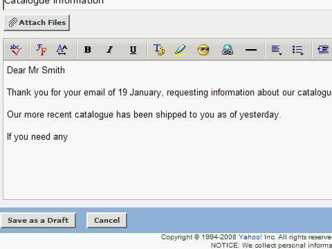 How to write an email youtube how to write an email altavistaventures Image collections