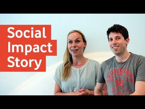 Social Impact Story: Good Impact