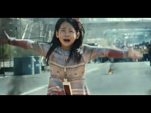 七分钟看完类似釜山行灾难片《流感》小萝莉催泪挡枪口
