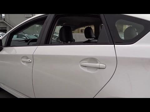 2011 Toyota Prius San Francisco, Bay Area, Peninsula, East Bay, South Bay, CA 4708A