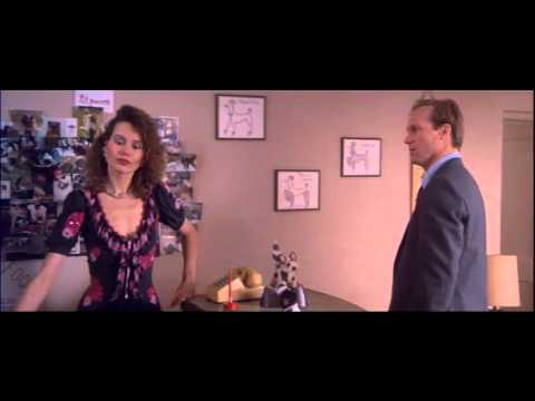The Accidental tourist 1988  William Hurt, Geena Davis