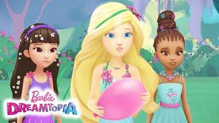 Μια στατική κατάσταση | Dreamtopia | Barbie
