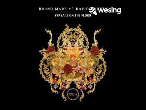 Download Versace On The Floor(Bruno Mars vs. David Guetta)