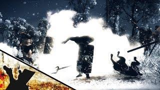 Total War Rome 2 Bloody Snow Machinima