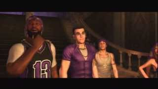 Saints Row 2 Music Video - Young Jeezy - I Luv It