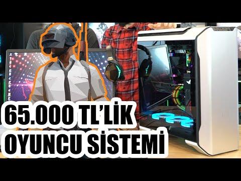 Paranın Satın Alabileceği En Güçlü Ve En Hızlı Oyuncu Bilgisayarından Birini Topladık!
