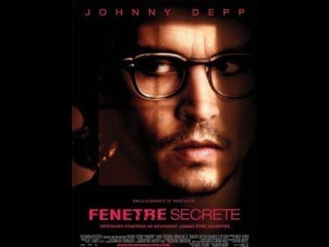Fen tre secr te youtube for Fenetre secrete film