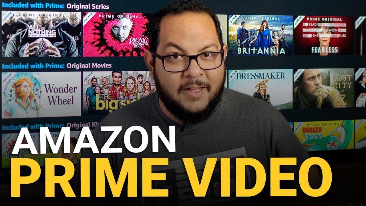 Prime Video Filme