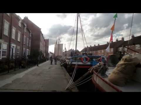 Beverley Beck Festival of Ships September 2014