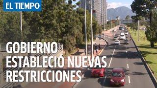 Gobierno estableció nuevas restricciones para las ciudades, según su ocupación de camas UCI