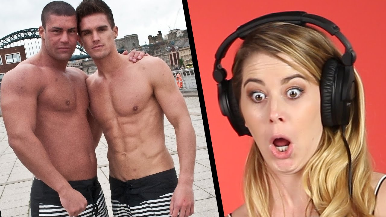 Americans Watch Geordie Shore For The First Time - Youtube-7067
