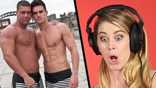 Americans Watch Geordie Shore For The First Time