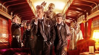 Introduction to Mummy on the Orient Express - Doctor Who: Series 8 Episode 8 (2014) - BBC One