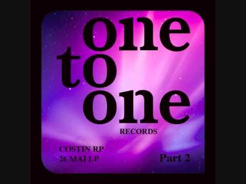 Costin Rp Sunrise (Snare Version) OTO 010 26 Mai Lp Part2