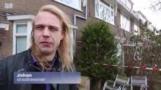 Veel Politie-inzet Bij Aanhouding Verwarde Man Leeuwarden
