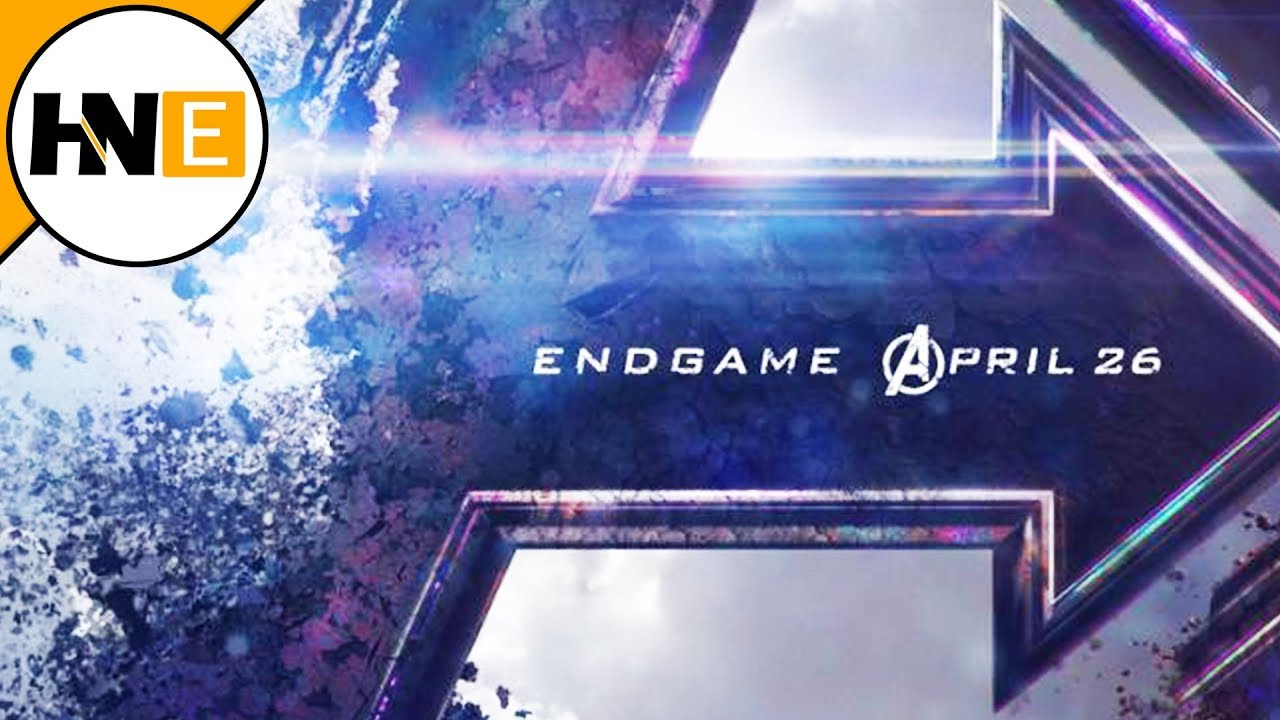 Avengers Endgame Release Date Photo: Avengers Endgame NEW Release Date And Poster REVEALED