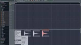 Fl Studio Introducción 4 - Hacer fx