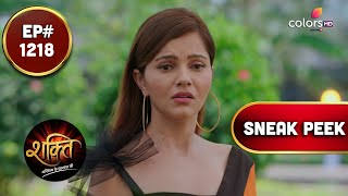 Shakti | शक्ति | Episode 1218 | Coming Up Next
