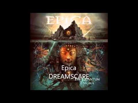 Epica- Dreamscape (album version with lyrics)