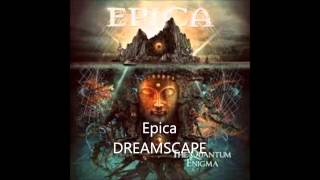 Epica- Dreamscape (album version with lyrics)