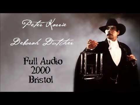 Peter Karrie, Deborah Dutcher - Phantom of The Opera - 2000 Full Audio