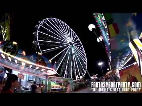 Luna park melbourne discount coupons