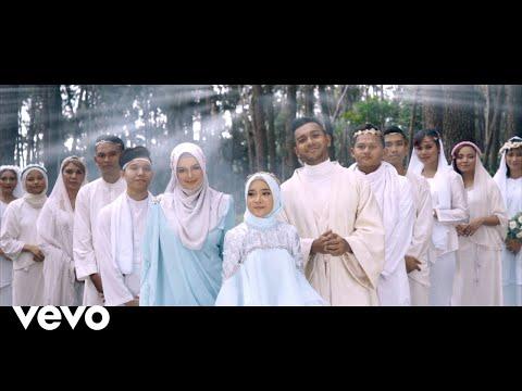 Nissa Sabyan - Ikhlas Feat Dato Sri Siti Nurhaliza Taufik Batisah
