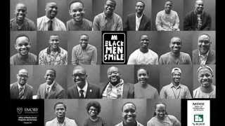 BLACK MEN SMILE™ Comes to Emory University