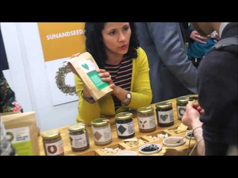 Natural & Organic Products Trade Show 2016 | ExCeL, London