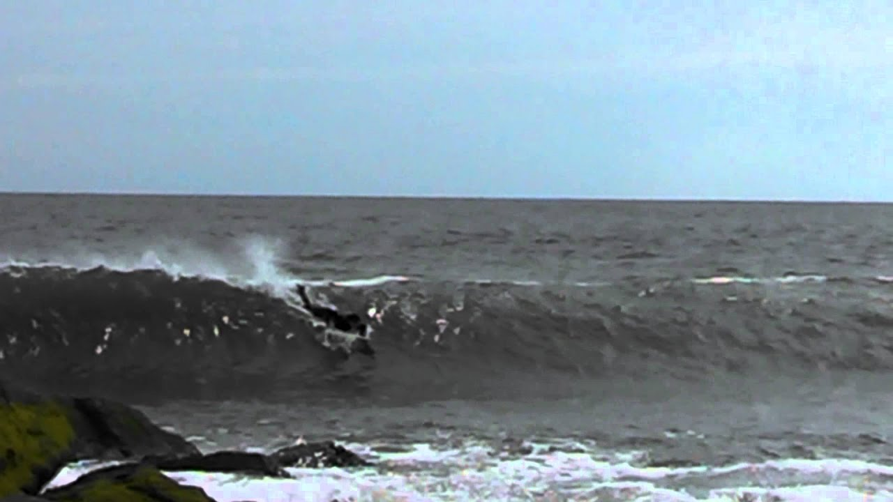 cape may surf report