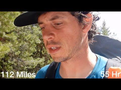 Bob Marshall Wilderness Open - 2018