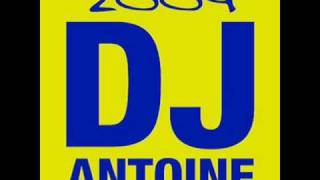 Dj Antonine vs Mad Mark feat. Ron Caroll - Fly With me (Ex Vokal Mix)