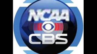 New CBS NCAA Basketball music
