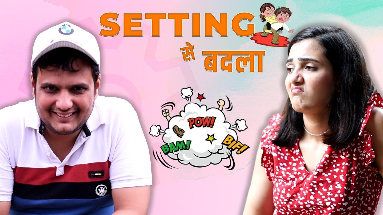 Setting Se Badla || The ROHIT SHARMA |@Riya Mavi
