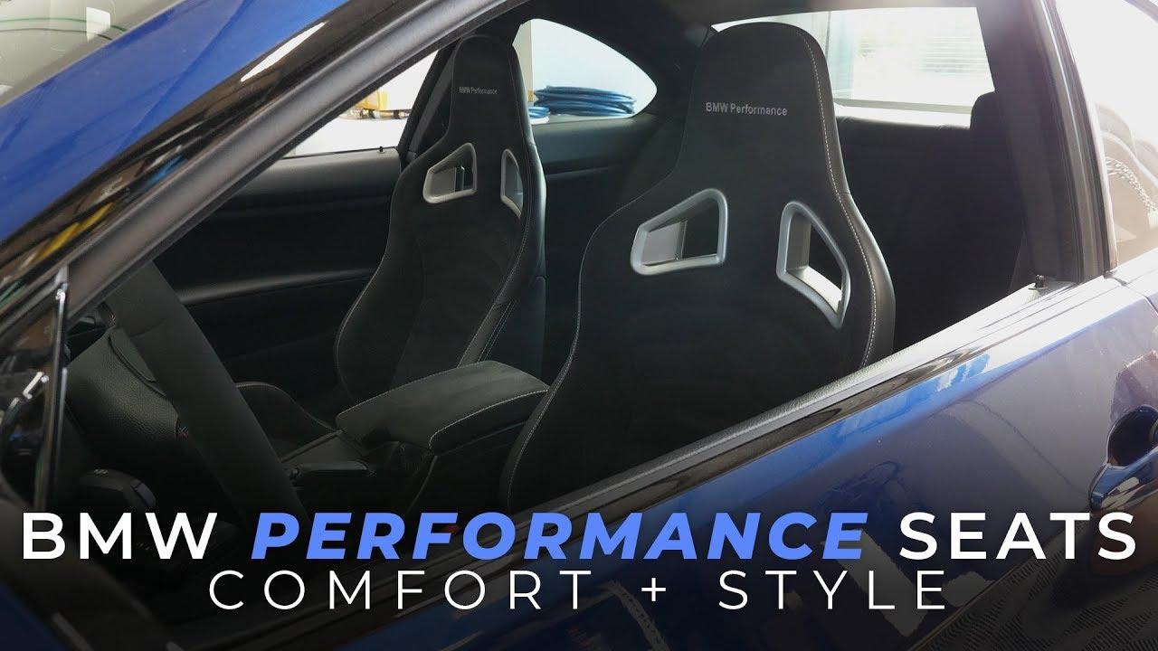 the e92 m3 gets bmw performance seats recaro sportster cs. Black Bedroom Furniture Sets. Home Design Ideas