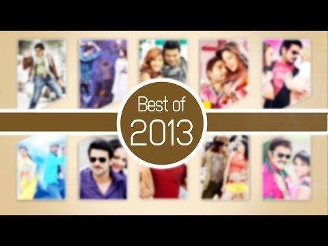 Top 10 Telugu Hit Songs Of 2013 || Telugu Songs