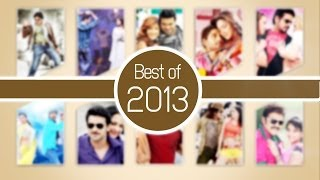 Top 10 Telugu Hit Songs Of 2013 || Telugu Songs