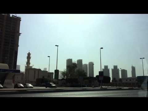 Abu Dhabi city view of Reem Island
