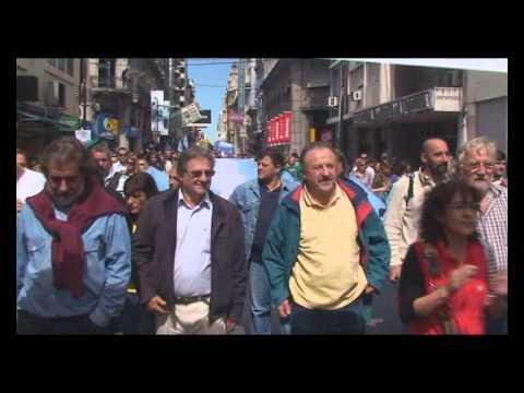 Memorias de una Lucha - Documental Mediometraje - Conflicto LT3 LT8 La Capital Rosario