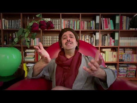 Checco Zalone in versione Domenico Modugno con Virginia Raffaele: 'Arriverà l'immunità di gregge'