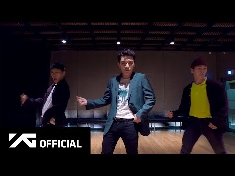 SEUNGRI  '셋 셀테니 1, 2, 3!' DANCE PRACTICE  MOVING VER