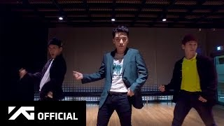 SEUNGRI 셋 셀테니 1 2 3 DANCE PRACTICE VIDEO MOVING VER